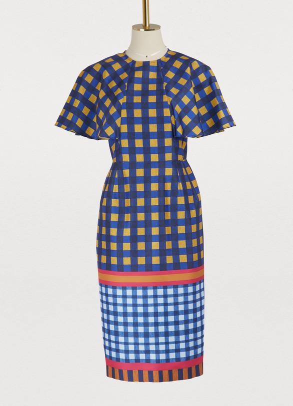 Stella JeanChecked dress