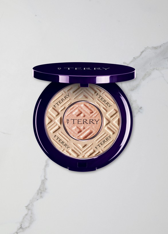 By Terry Poudre compacte teint duo Mat & Glow