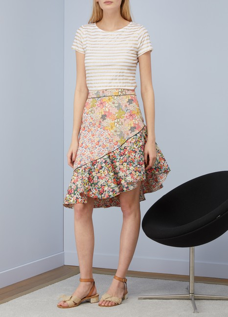 Paul & Joe H Gipsy skirt