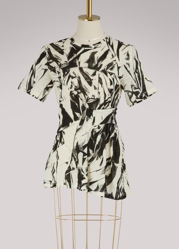 Proenza SchoulerPrinted t-shirt