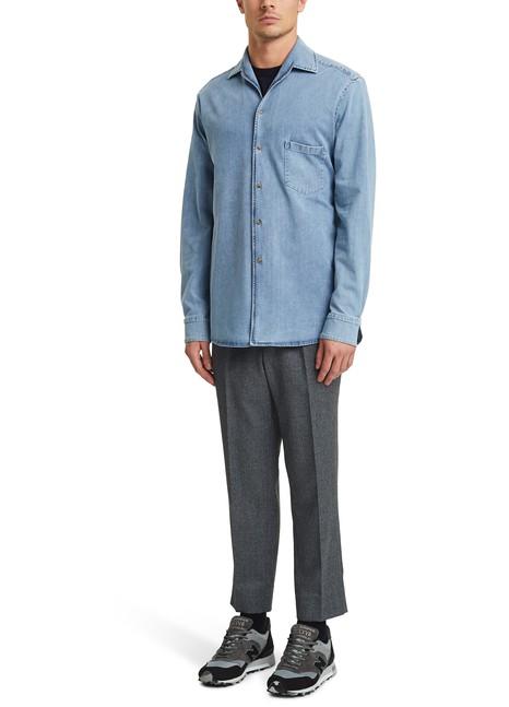 NANUSHKALars shirt