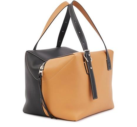 LOEWECube shoulder bag