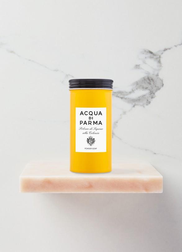 Acqua Di ParmaColonia powder soap 70 g