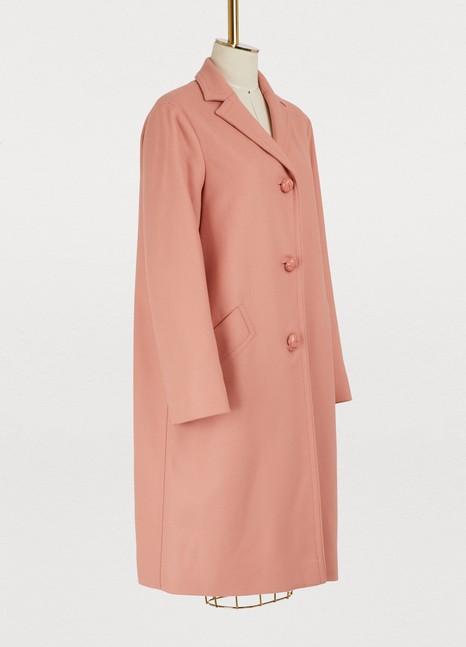 Nina RicciWool coat