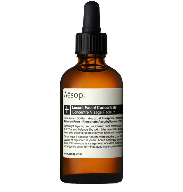 AESOPLucent Facial Concentrate