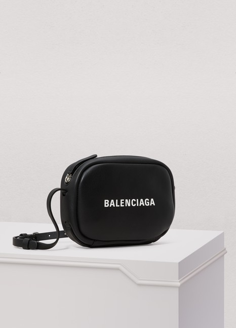 Balenciaga Everyday Camera shoulder bag