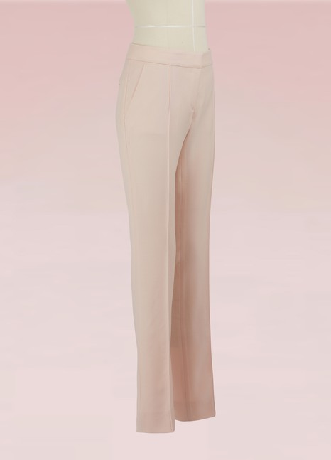 Stella McCartney Jasmine Wool Pants