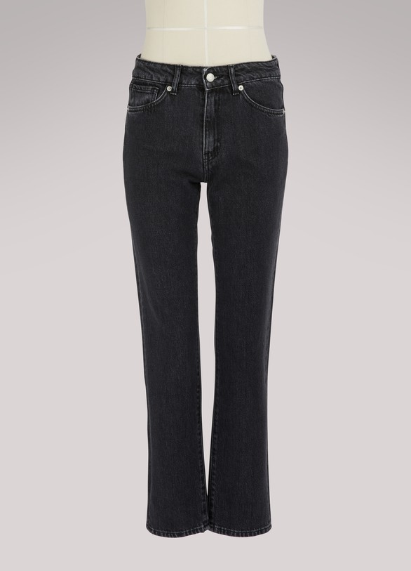Bret jeans Officine Générale Official Site Shopping Online Clearance Professional Free Shipping Footlocker l5CO3Jihl