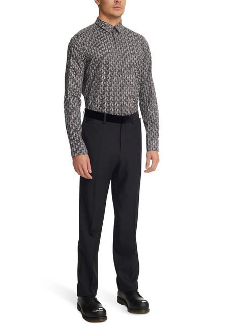 BURBERRYWoollen trousers