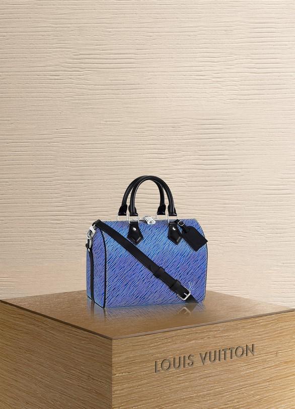 Louis VuittonSpeedy Bandoulière 25