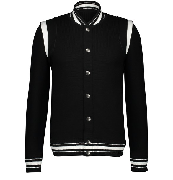 GIVENCHYBomber with embroidered 4G