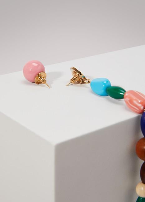 JacquemusLa Perle Rose earring