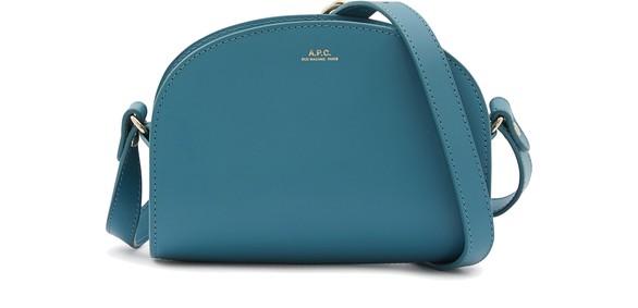 A.P.C.Demi-Lune mini bag