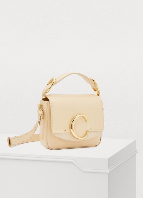 Chloé Chloe C shoulder bag