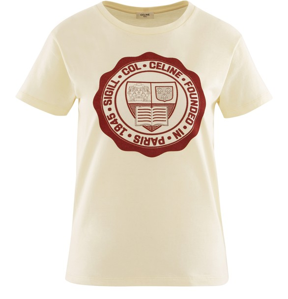 CELINECollege t-shirt