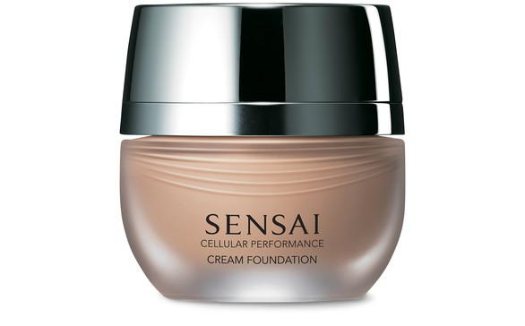 SENSAICellular Performance Cream Foundation