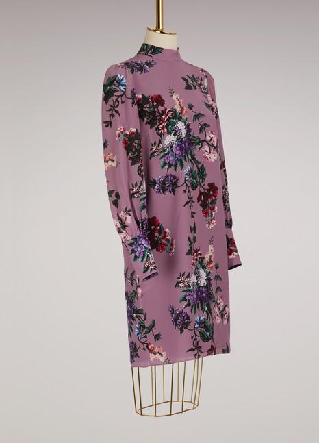 ErdemMirela long-sleeved dress
