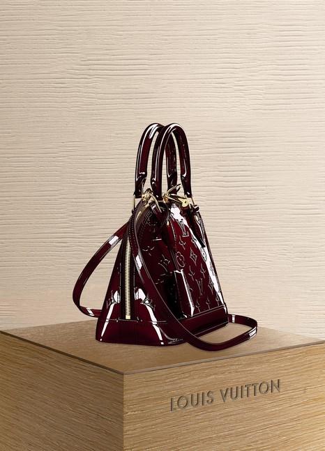 Louis VuittonAlma BB
