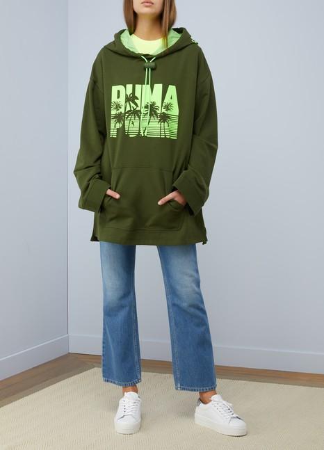 Fenty Puma by RihannaSweatshirt à capuche
