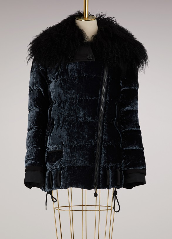 moncler jacket paris