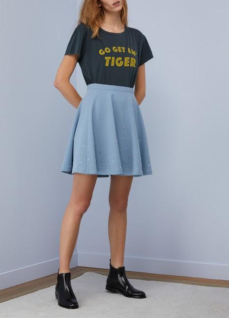 MotherT-shirt oversize
