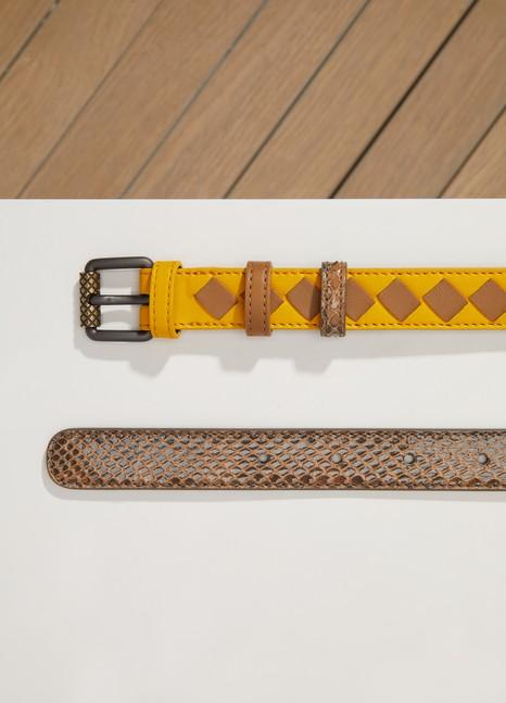 Bottega VenetaDouble belt