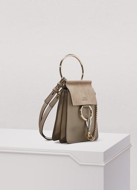 ChloéFaye small bracelet bag