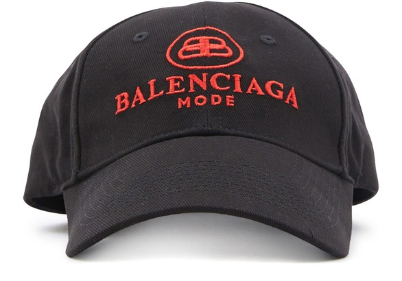BALENCIAGA New BB cap