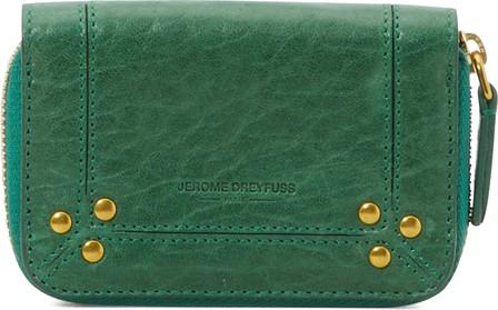 Jérôme Dreyfuss Henry mini wallet