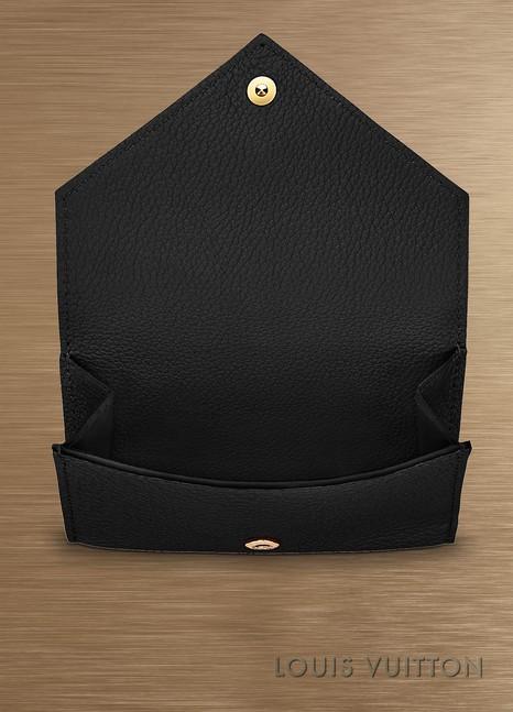 Louis VuittonPortefeuille compact Double V
