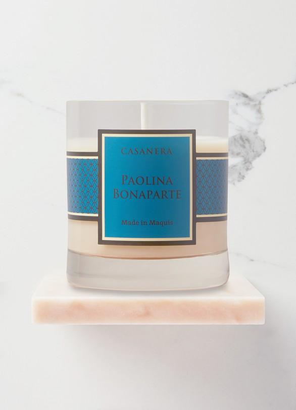 CasaneraBougie d'ambiance Paolina Bonaparte 250 g