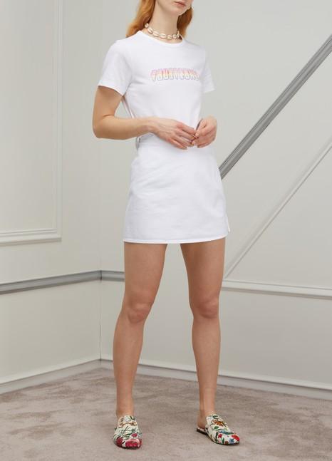 A.P.C.T-shirt Touitronic