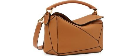 LOEWESmall Puzzle shoulder bag