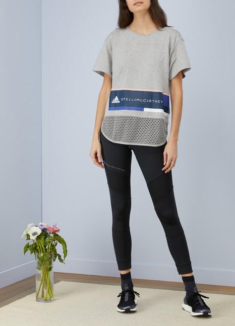adidas by Stella McCartneyEssentials logo T-shirt