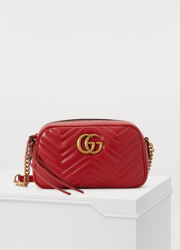 GG Marmont Gucci femme   24 Sèvres d048992d28d