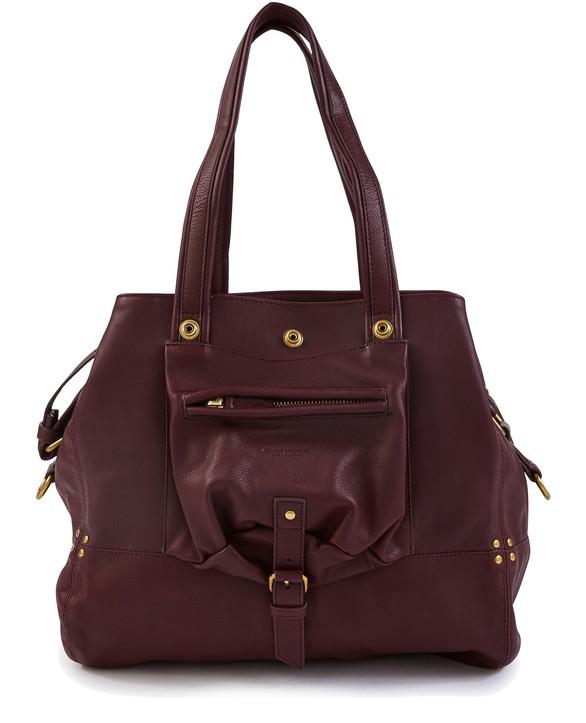 JEROME DREYFUSSBilly medium shoulder bag
