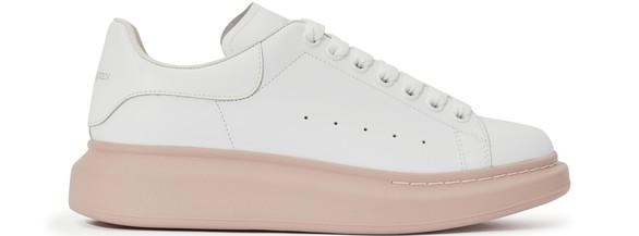 ALEXANDER MCQUEENOversize sneakers