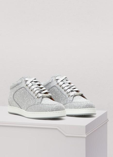 Jimmy ChooMiami sneakers