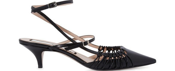 N 21Anklestrap sandals