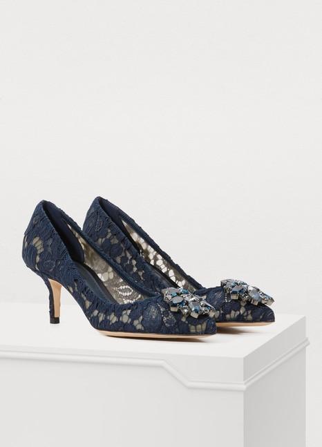 Dolce & GabbanaBellucci pumps