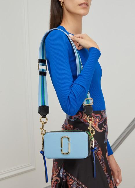 "Marc Jacobs""Snapshot"" cross-body bag"