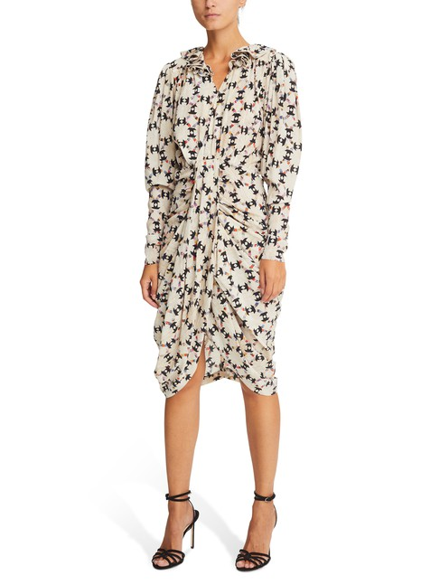 ISABEL MARANTBlandine dress