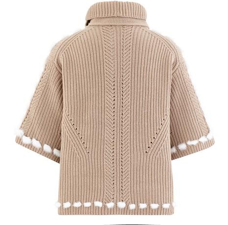 FENDITurtleneck jumper