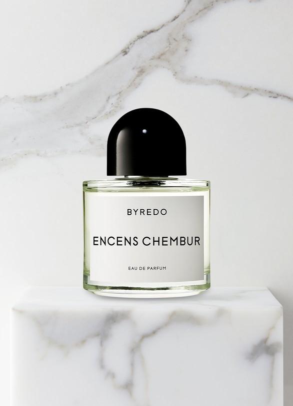 ByredoEau de parfum Encens Chembur 100 ml