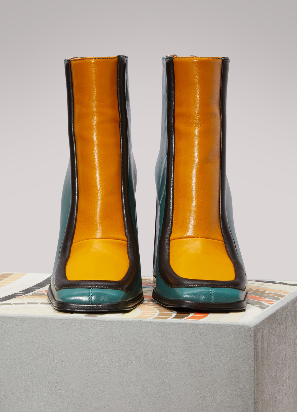 MARNIAnkle Boots