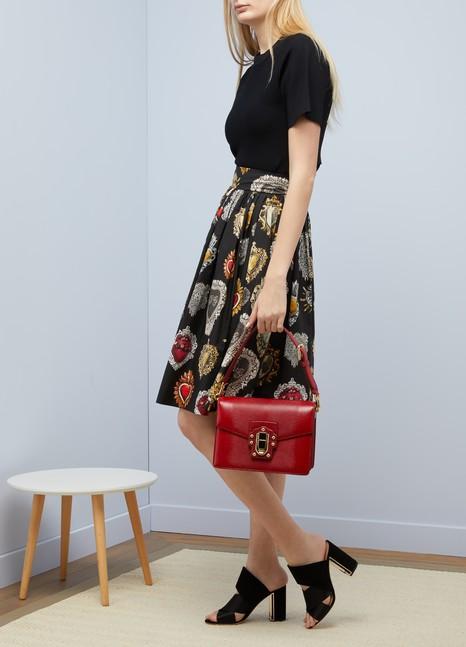 Dolce & GabbanaLucia shoulder bag