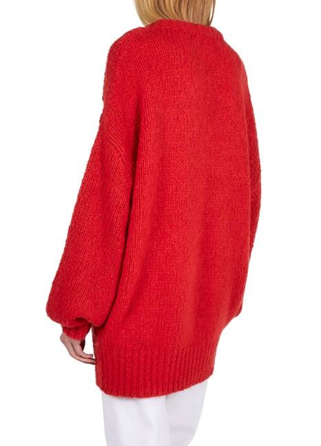 VANESSA BRUNOMohair Milena sweater