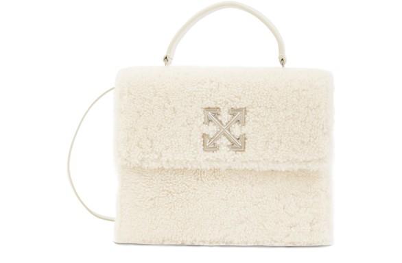 OFF-WHITEJitney 2.8 handbag