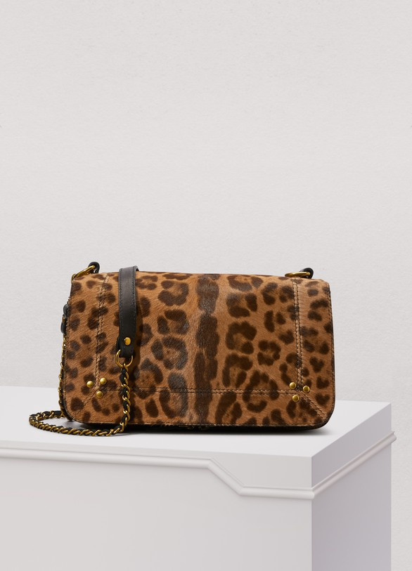 Women s Bobi Shoulder Bag Leopard  d793cb1b9