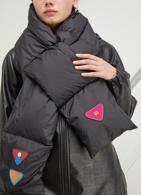 ACNE STUDIOSVertex scarf